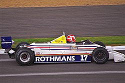March 821 at Silverstone Classic 2011.jpg