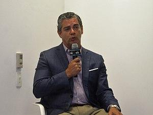 Marcos Prado Troyjo - Marcos Prado Troyjo in 2017.