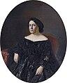 Maria Carolina of Bourbon-Two Sicilies, Countess of Montemolin by Franz Eybl.jpg