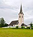 Maria Rain Goeltschach Pfarrkirche Heiliger Daniel 24062011 112.jpg