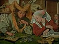 Marinus van Reymerswale - The Merchant and his Wife - KMSsp334 - Statens Museum for Kunst.jpg