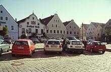 Media Markt Schwandorf