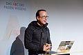 Markus Beckedahl beim 5. Wikimedia-Salon E=Erinnerung 3.JPG