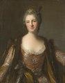 Marquise de Broglie (1718-1777) as Sultana (Jean-Marc Nattier) - Nationalmuseum - 18145.tif