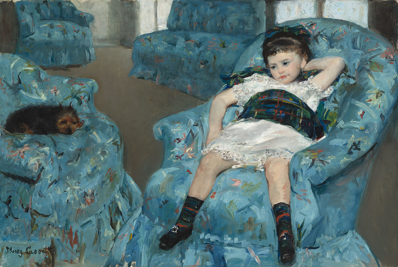 Mary Cassatt - Little Girl in a Blue Armchair - NGA 1983.1.18.jpg