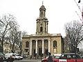 Marylebone - Holy Trinity Church - geograph.org.uk - 671739.jpg