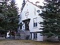 Masonic Lodge, Banff.JPG