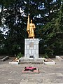 Mass Grave of Soviet soldiers, Onufriivka (2019-08-18) 02.jpg