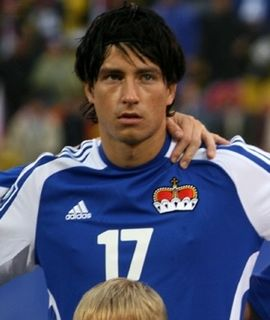 Mathias Christen Liechtensteiner footballer