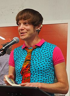 Mattilda Bernstein Sycamore American activist and author