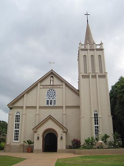 Maria Lanakila Catholic Church