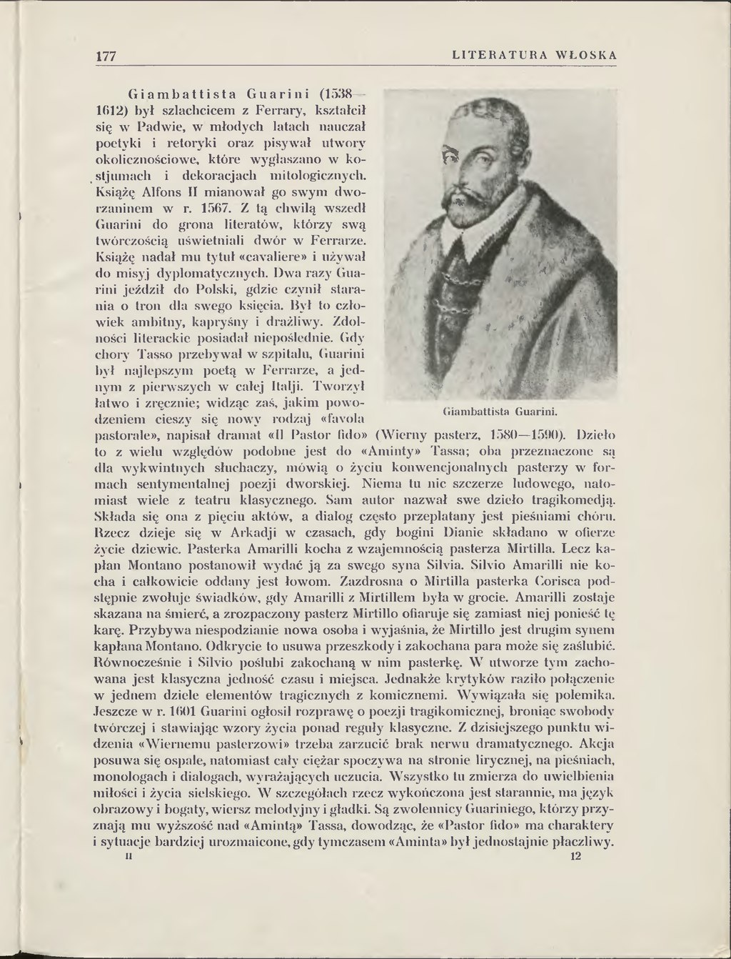 Stronamaurycy Mann Literatura Włoskadjvu93 Wikiźródła