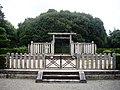 Mausoleum of Emperor En'yū.jpg