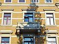Maxim Gorki Straße, Pirna 123713791.jpg