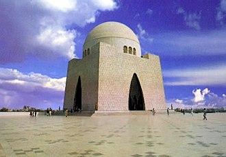 Yahya Merchant - Quaid-e-Azam Mausoleum