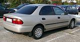 Mazda 323S (BA)
