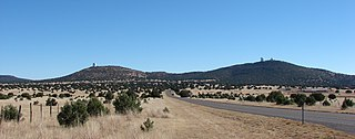 McDonald Observatory astronomical observatory in Texas