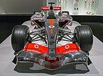 McLaren MP4-22 front 2017 Museo Fernando Alonso.jpg