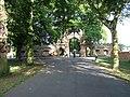 Medieval gate, The Walks, Kings Lynn - geograph.org.uk - 1447502.jpg