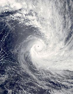 Cyclone Meena 2005 tropical cyclone
