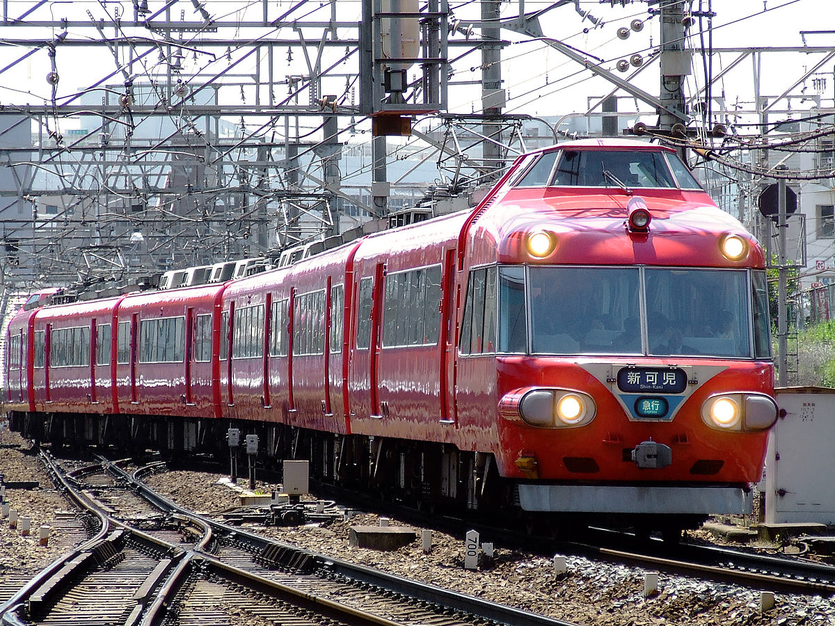 Meitetsu 7000 Series Wikipedia