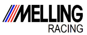 Melling Racing - Image: Melling Racing Logo