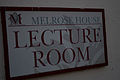 Melrose House Lecture Room.jpg