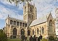 Melton Mowbray, St Mary's church (44578243055).jpg