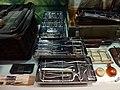 Memorial Museum Passchendaele 1917 medical equipment Flickr 6774124188.jpg