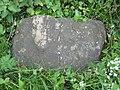 Memorial Stone to Charles H Sorley - geograph.org.uk - 819487.jpg