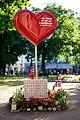 Memorial for the murdered children, Oslo.jpg