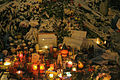 Memorial to November 2015 Paris attacks at French embassy in Moscow 22.jpg
