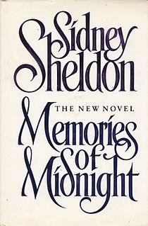 <i>Memories of Midnight</i>