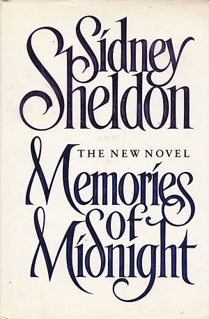 Memories of Midnight - First edition cover
