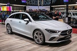Mercedes-Benz CLA Shooting Break, GIMS 2019, Le Grand-Saconnex (GIMS0593).jpg