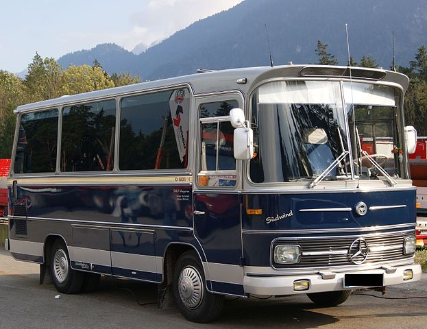 File Mercedes Bus D 608 H 0004a Jpg Wikimedia Commons