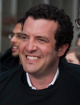 Rick Mercer - Mercer in March 2010