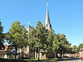 Mesum, katholische Pfarrkirche Sankt Johannes Baptist Dm122 foto5 2013-09-28 13.34.jpg
