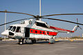 Mi-17MD of the Iranian Red Crescent.jpg