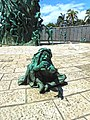 Miami Beach - South Beach Monuments - Holocaust Memorial 06.jpg