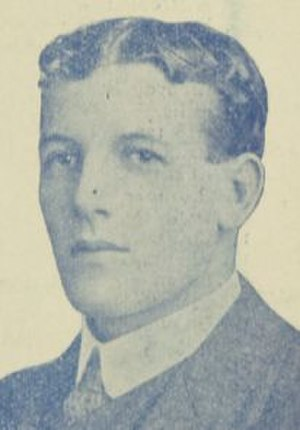Michael Maguire (footballer) - Image: Michael Maguire (before 1918)