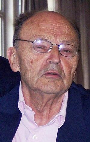 Tournier, Michel (1924-2016)