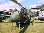 Mil Mi-4 at Central Air Force Museum Monino pic4.JPG
