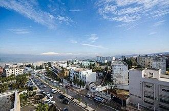 Mila, Algeria - Mila city
