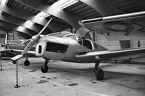 Miles M 28 Mercury OY-ALW Dansk Veteranflysamling.jpg