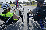 Military Adaptive Sports Program Cycling 150225-M-WE418-006.jpg