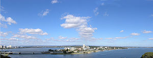 Noongar - The Swan River