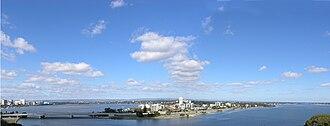 Noongar - The Swan River