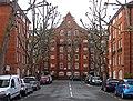 Millbank Estate, Erasmus Street (geograph 2294495).jpg