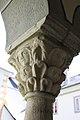 Millstatt - Stift - Kreuzgang - Detail3.JPG